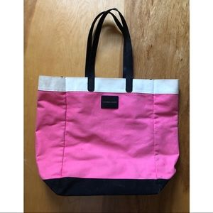 Victoria's Secret PINK weekender bag